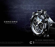 Concord Replica Watches